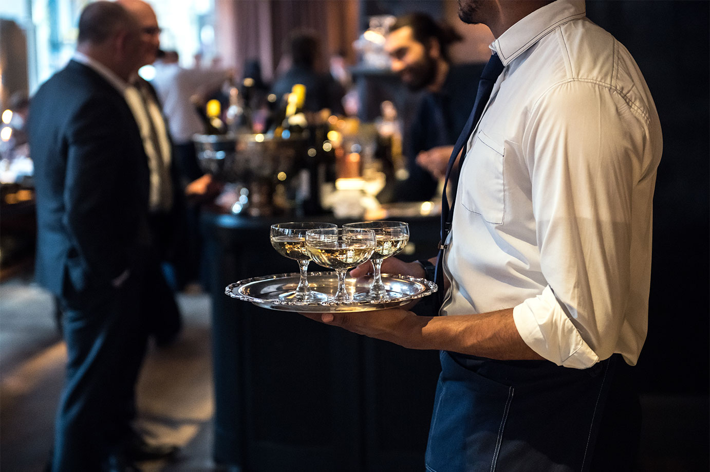 commnia networking events launching new features